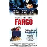 """Fargo [VHS]von """"Frances McDormand"""""""