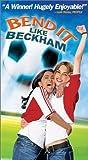 echange, troc Bend It Like Beckham [VHS] [Import USA]