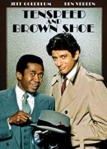 Tenspeed and Brown Shoe