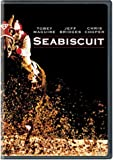 Seabiscuit (Widescreen Edition)