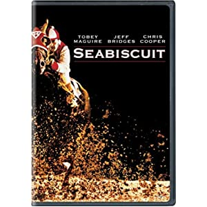 Seabiscuit book report