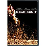 Seabiscuit (Widescreen Edition) ~ Tobey Maguire