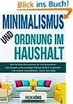 Organisation: Minimalismus und Ordnun...