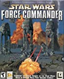 STARWARS FORCE COMMANDER 日本語マニュアル付き英語版