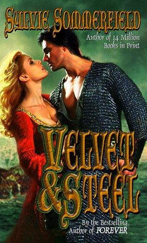 Velvet & Steel, Sommerfield,Sylvie
