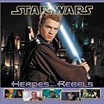 Star Wars Heroes & Rebels Calendar (2...