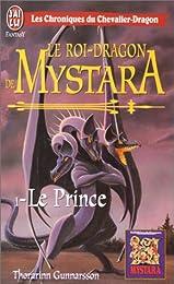 Le  roi-dragon de Mystara