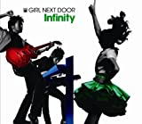 Infinity-GIRL NEXT DOOR