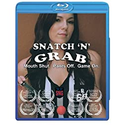 Snatch & Grab [Blu-ray]