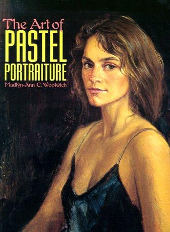 The Art of Pastel Portraiture