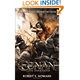 Conan the Barbarian: The stories that inspired the movie (Random House Movie Tie-In Books)