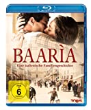 Image de Baaria - Eine italienische Familiengeschichte [Blu-ray] [Import allemand]
