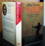 The Devil's Novice: The Eighth Chronicle of Brother Cadfael (0333351703) by Peters, Ellis