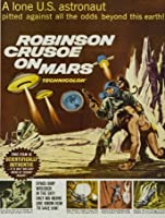 Robinson Crusoe on Mars [HD]