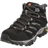 Merrell Moab Mid Gtx, Women's High Rise Hiking Shoes