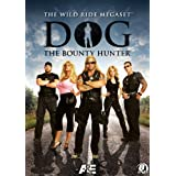 Dog the Bounty Hunter: The Wild Ride Megaset