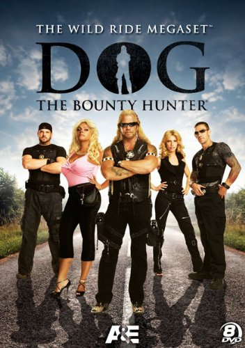 Dog the Bounty Hunter: Wild Ride Megaset