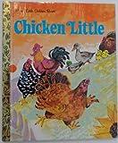 img - for Chicken Little (Little Golden Book) book / textbook / text book