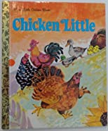 Chicken Little - A Little Golden Book