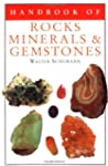 Handbook of Rocks, Minerals, and Gems...
