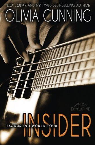 Insider (Exodus End World Tour…