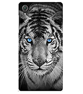 Doyen Creations Designer Printed High Qulaity Premium case Back Cover For HTC Desire 728