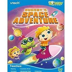 Vtech Disney 80-260503 Bugsbys Space Adventure