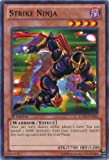 Yu-Gi-Oh! - Strike Ninja (LCJW-EN282) - Legendary Collection 4: Joey's World - 1st Edition - Common
