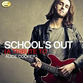 Schools Out Alice Cooper Mp3
