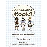Americans Cook! ~ Kathy Leigh Berkowitz