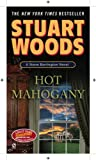Hot Mahogany (Stone Barrington Book 15)
