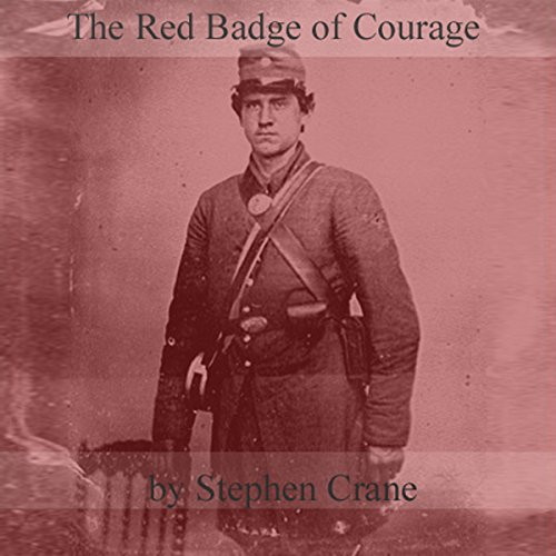 Red badge of courage symbolism essays