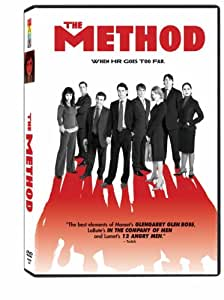 The Method (El Metodo) [Import]