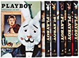 Hugh Marston Hefner Playboy Box 1926 - 1979