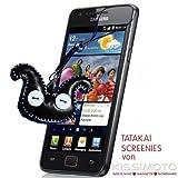 Screenie Tatakai Devil Universal Touch Screen Cleaner for Samsung Galaxy S /SII / S2 / Siii / S3, HTC One X Samsung Galaxy Ace s5830, Samsung Galaxy Nexus, iPhone 4 / 4S, iPhone 3G / 3GS, Samsung Galaxy Nexus, Nokia Lumia, Samsung Wave II S8530 / s8500,