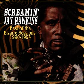 Best Of Bizarre Sessions