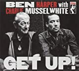 Ben Harper Get Up!