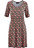 Posy Print Day Dress