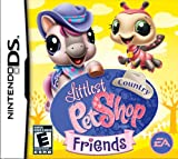 51HHoPLYi0L. SL160  Littlest Pet Shop Friends: Country