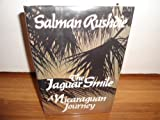 The Jaguar Smile: A Nicaraguan Journey (0670817570) by Rushdie, Salman