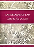 img - for Landmarks of Law: Highlights of Legal Opinion book / textbook / text book