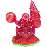 Skylanders Spyros Adventure: Drill Sergeant (Clear RED Limited Edition)