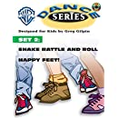 Shake Rattle and Roll / Happy Feet (Wb Dance Series)