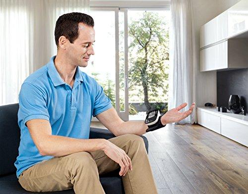 Omron HG3 Automatisches Handgelenk-Blutdruckmessgerät - 3