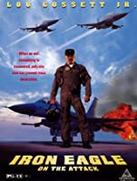 Iron Eagle IV - On The Attack [HD]