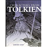 Characters from Tolkienby David Day