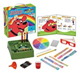Clifford Rainbow Science