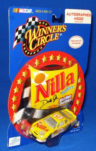 NASCAR Winner's Circle Nilla Wafers # 3 Dale Jr. Die Cast Model