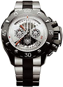 Zenith Men's 96.0525.4000/21.M525 Defy Xtreme Chronograph Watch by Zenith