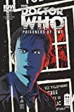 img - for Doctor Who: Prisoners of Time #10 book / textbook / text book